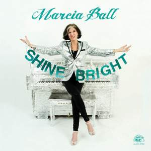 Marcia Ball tour tickets