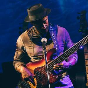 Marcus Miller tour tickets