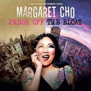 Margaret Cho tour tickets