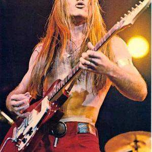 Mark Farner tour tickets