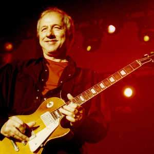 Mark Knopfler tour tickets