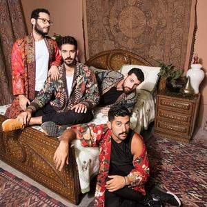 Mashrou Leila tour tickets