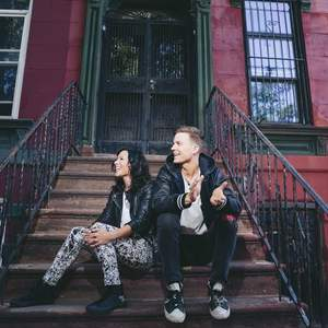 Matt And Kim tour tickets