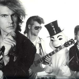 Men Without Hats tour tickets