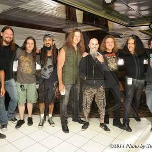 Metal Allegiance tour tickets
