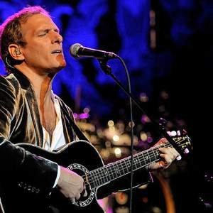 Michael Bolton tour tickets