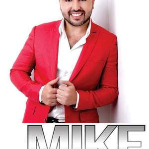 Mike Salazar tour tickets