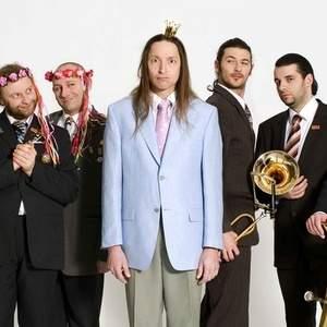 Mnozil Brass tour tickets