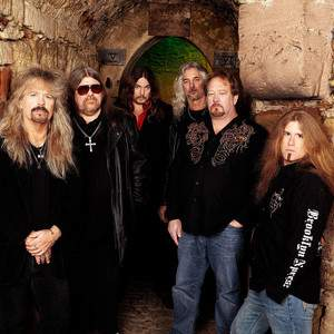 Molly Hatchet tour tickets
