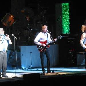 Moody Blues tour tickets