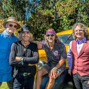 Moonalice tour tickets