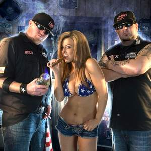 Moonshine Bandits tour tickets