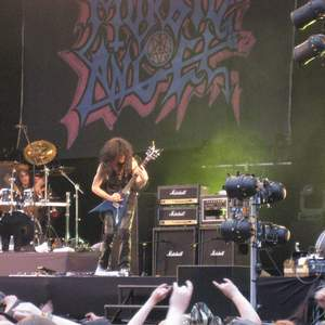 Morbid Angel tour tickets