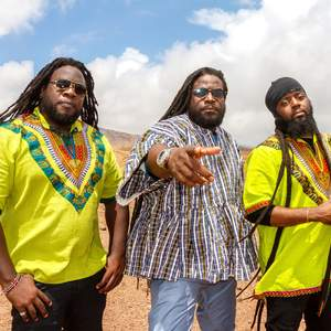 Morgan Heritage tour tickets