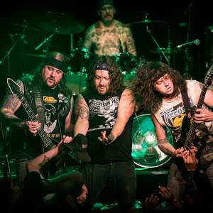 Municipal Waste tour tickets