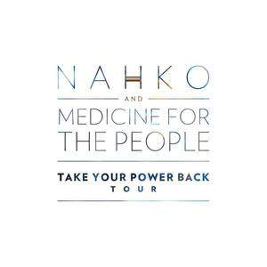Nahko And Medicine For The People tour tickets