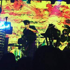 Neon Indian tour tickets