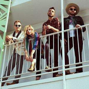 Neon Trees tour tickets