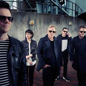 New Order tour tickets