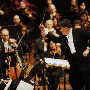 New York Philharmonic tour tickets