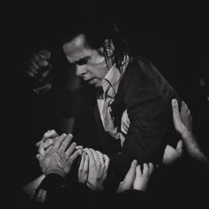 Nick Cave tour tickets
