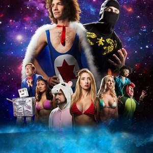 Ninja Sex Party tour tickets