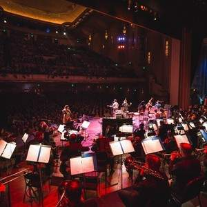 Oregon Symphony tour tickets