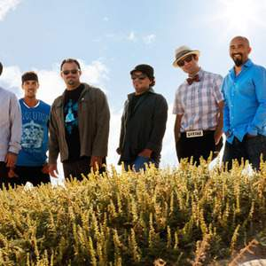 Ozomatli tour tickets
