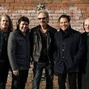 Pablo Cruise tour tickets