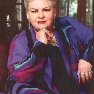 Paquita La Del Barrio tour tickets