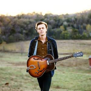 Parker Millsap tour tickets