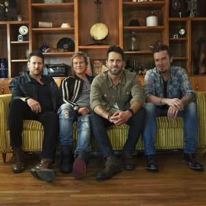 Parmalee tour tickets
