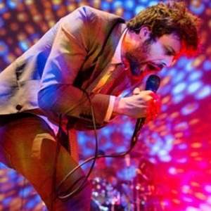 Passion Pit tour tickets