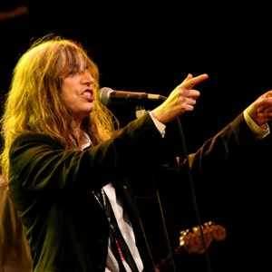 Patti Smith tour tickets