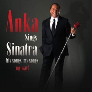 Paul Anka tour tickets