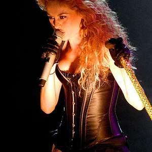 Paulina Rubio tour tickets