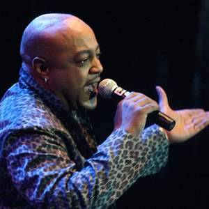 Peabo Bryson tour tickets