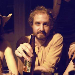 Phosphorescent tour tickets