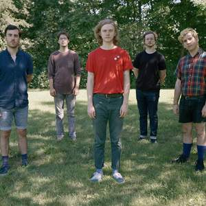 Pinegrove tour tickets
