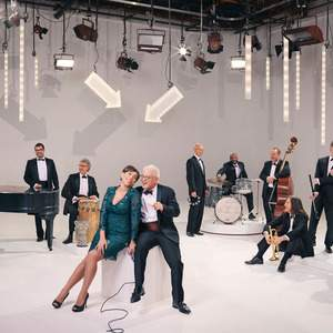 Pink Martini tour tickets