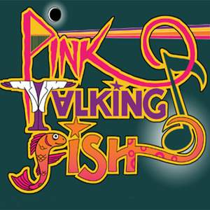 Pink Talking Fish tour tickets