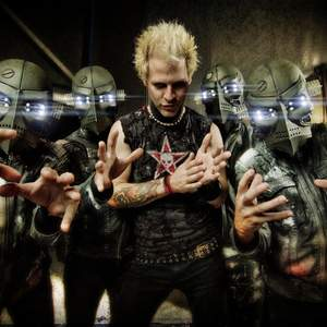 Powerman 5000 tour tickets