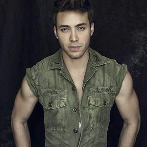 Prince Royce tour tickets