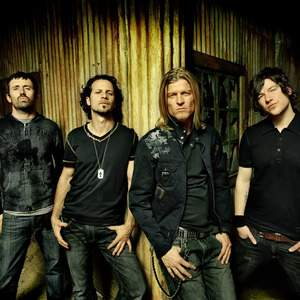 Puddle Of Mudd tour tickets