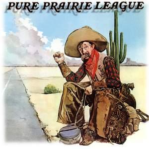 Pure Prairie League tour tickets