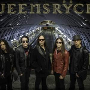 Queensryche tour tickets