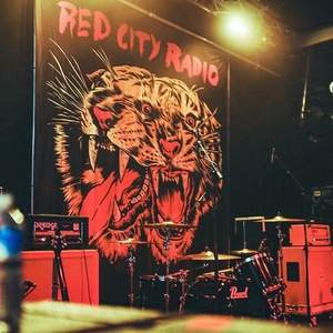 Red City Radio tour tickets