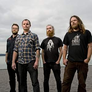 Red Fang tour tickets