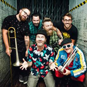 Reel Big Fish tour tickets