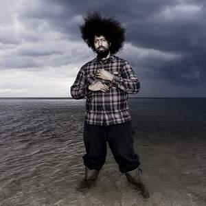 Reggie Watts tour tickets